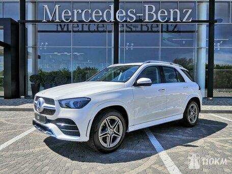 Продажа нового Mercedes GLE (Мерседес ГЛЕ) 300d 4Matic Sport 2.0 AT 2020 в Минеральных Водах за 5320000 Р